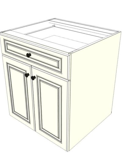 Outdoor Cabinet Base Cabinet Two Doors